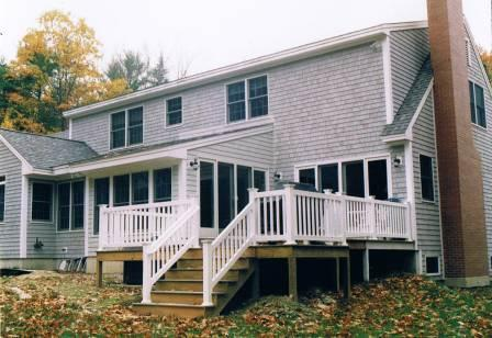 Nh Loridan Construction Builder And Remodeler On The